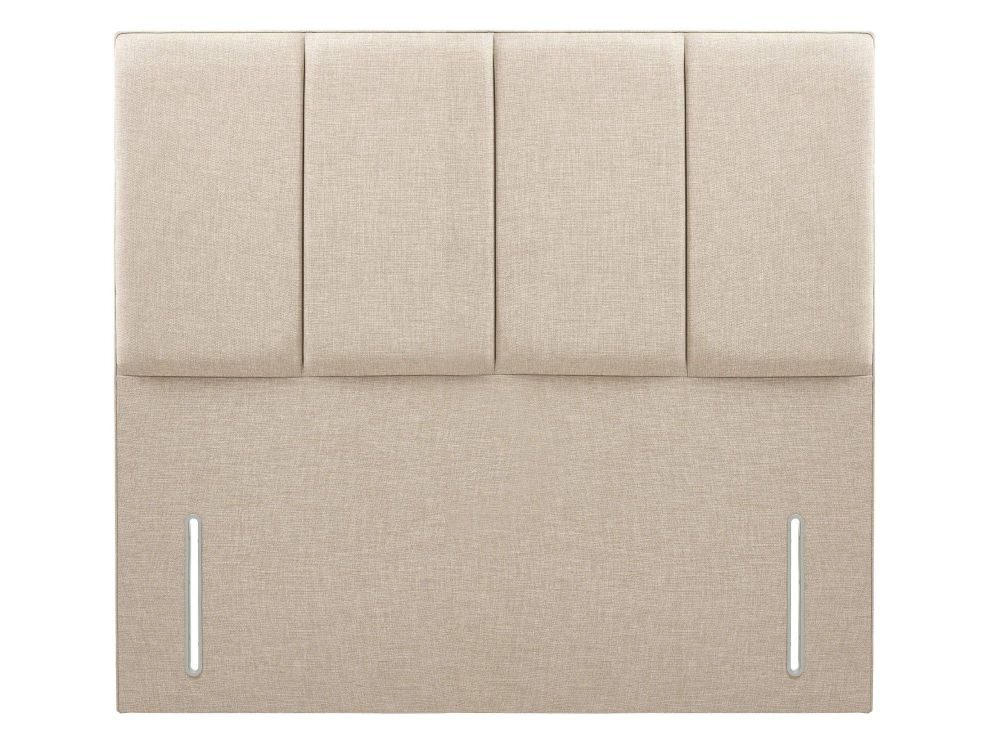 Dreamland  Premier Linear 5ft King Size Floor Standing Headboard