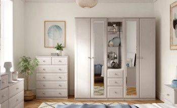 Ravello Bedroom