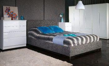 Genoa Bedroom