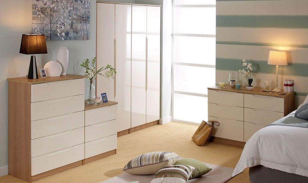 Genoa Roomset