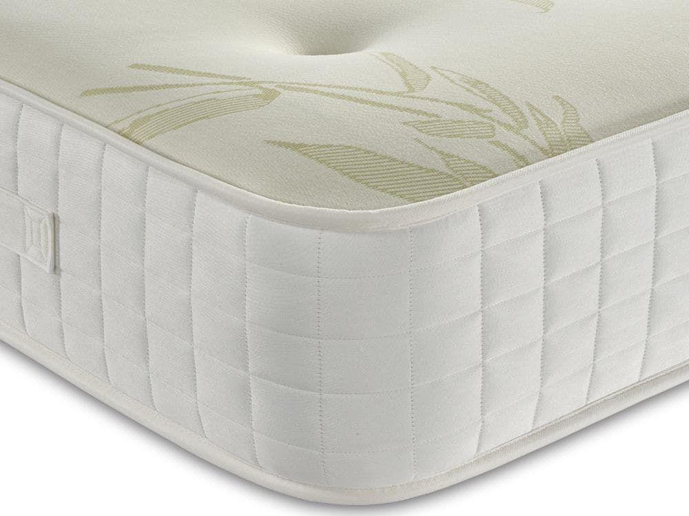 Healthi Posture Aloe Vera 1000  Pocket Sprung Mattress