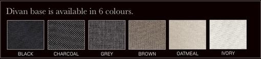 HealthiPosture Colour Choice