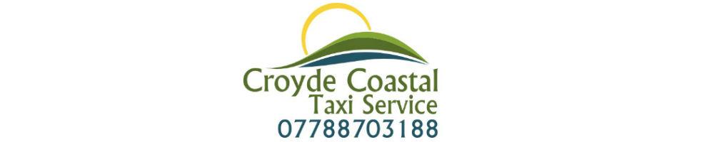 Croyde Coastal, site logo.