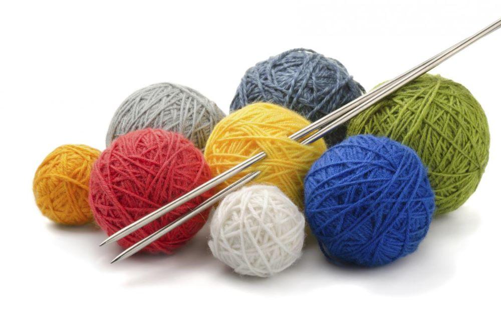 Wool & Haberdashery.