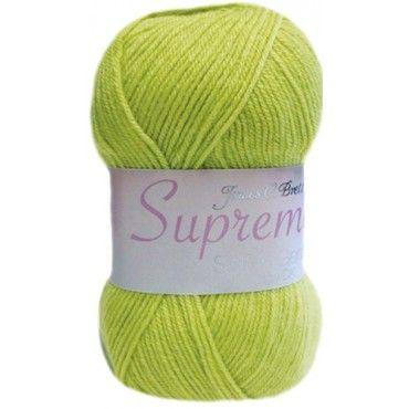 Supreme Double Knit