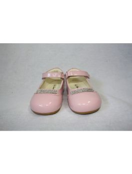 Early Steps Princess Shoes in Pink