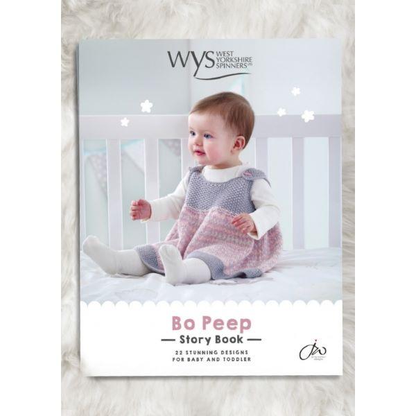 Bo Peep Story Book DK