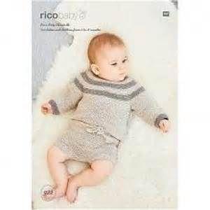 Rico Knitting Idea Compact 922 (Leaflet)