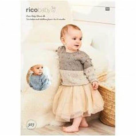 Rico Knitting Idea Compact 923 (Leaflet)