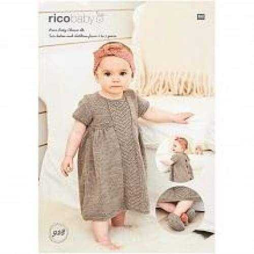 Rico Knitting Idea Compact 928