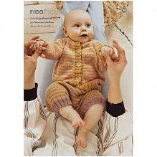 Rico Knitting Idea Compact 975 (Leaflet)