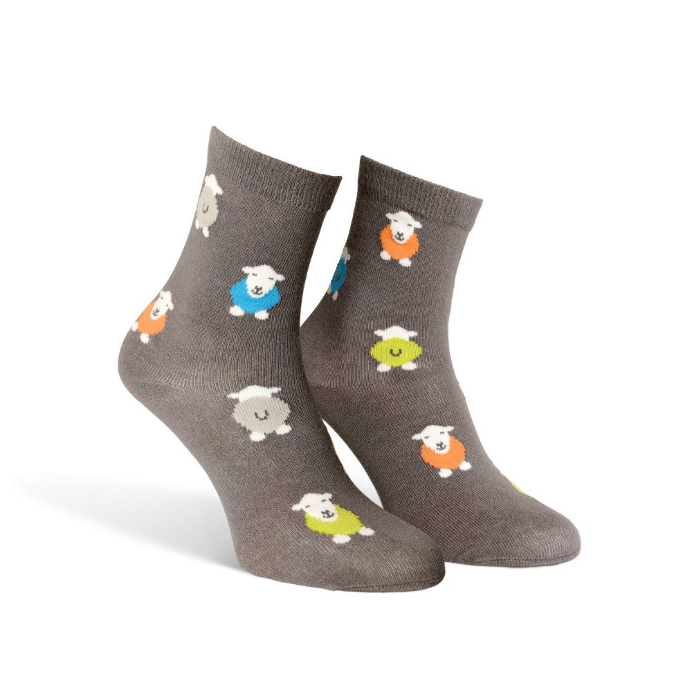 Kids Marra Socks