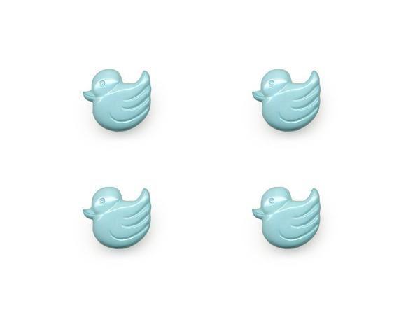 Duck Buttons. CH50