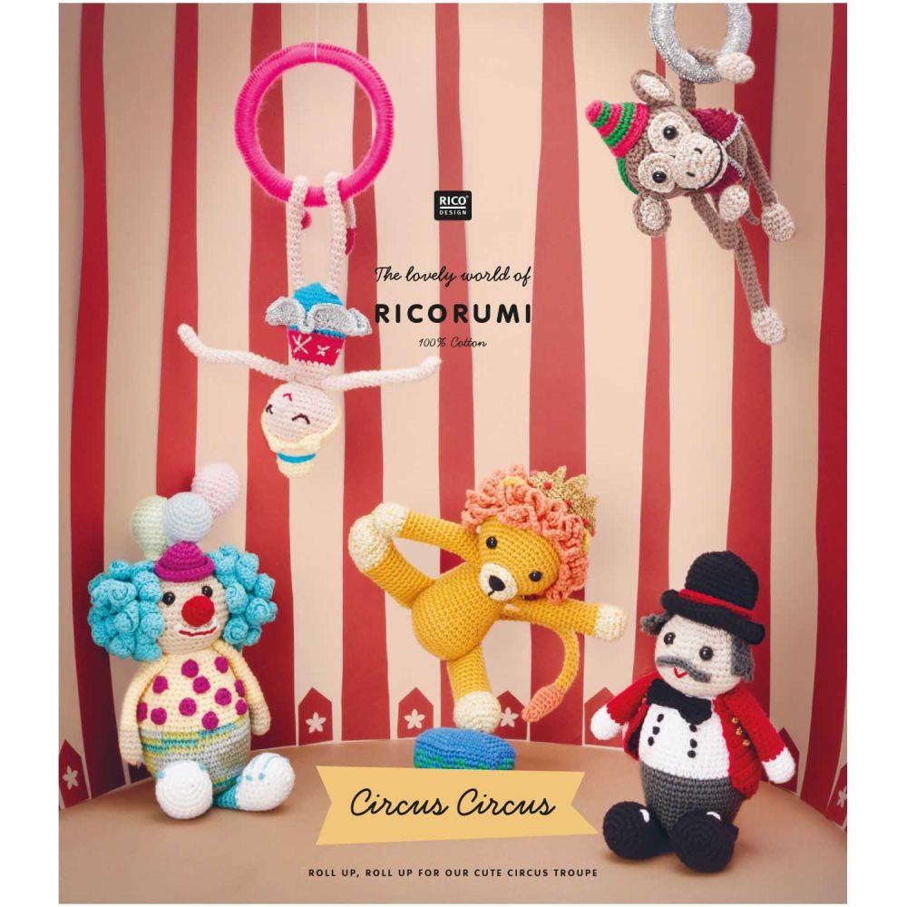 Ricorumi Circus (Booket)