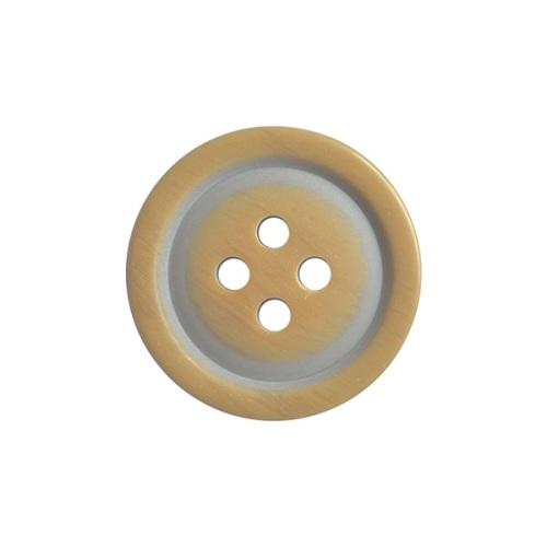 Stripe Ridge Button.