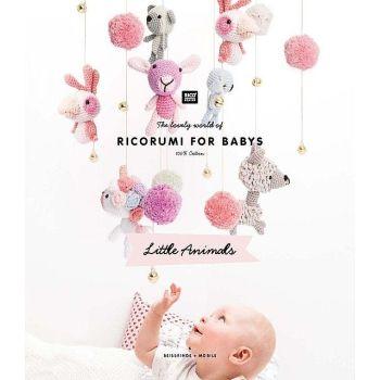 Ricorumi Little Animals (Booklet)