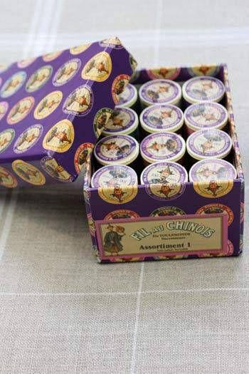 12 Spool Gift Pack. Assortment 1