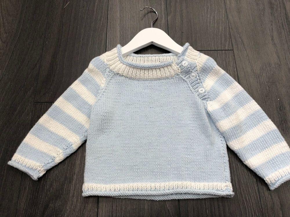 Cotton jumper Age 12-18 Months