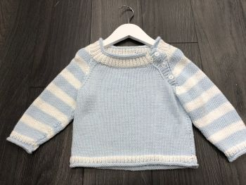 Cotton jumper Age 12-18 Months