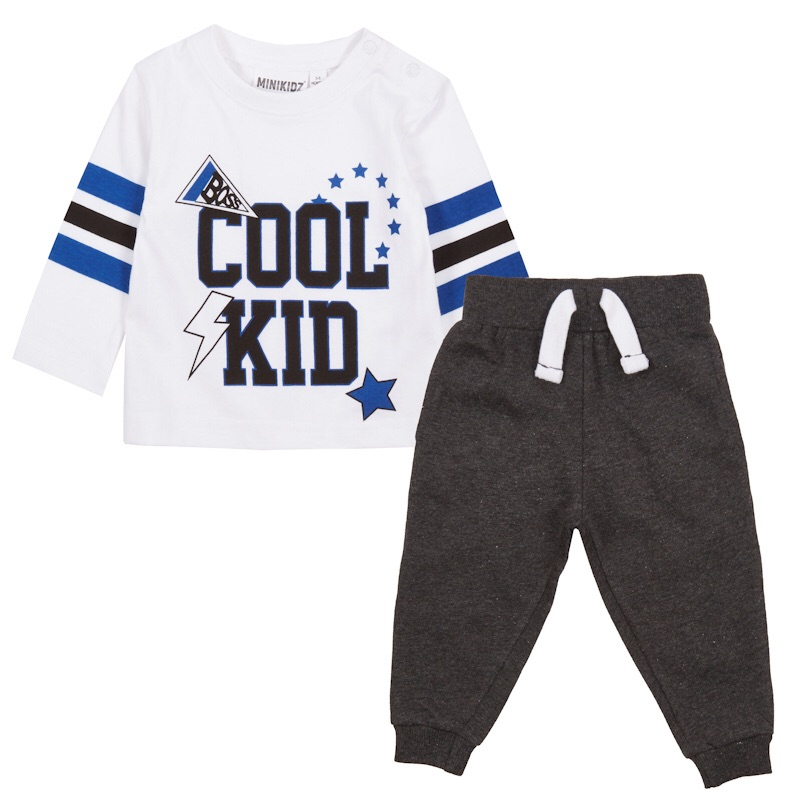 Cool Kid 2 Piece Set