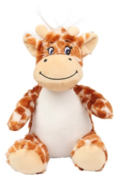 Mini Print Me Giraffe