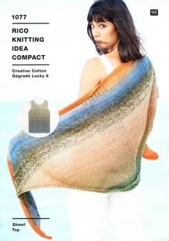 Rico Compact knitting 1077