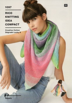 Rico Compact Knitting 1097
