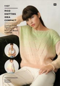 Rico Compact Knitting 1107