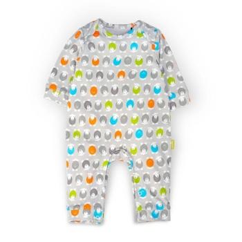 Herdy Pattern Sleepsuit