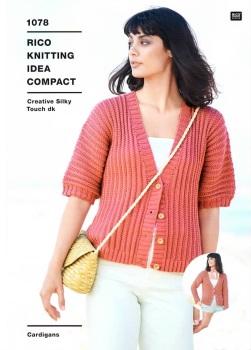 Rico Compact Knitting 1078