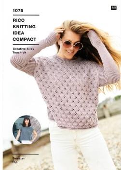 Rico Compact Knitting 1078ico Compact Knitting 1075