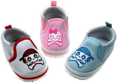 Pirate Design Shoes