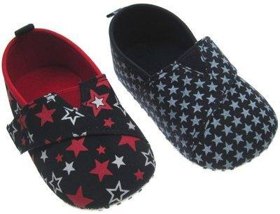 Star Design Shoes