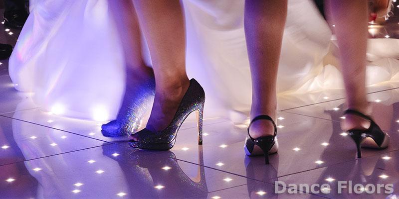 dance floor a2