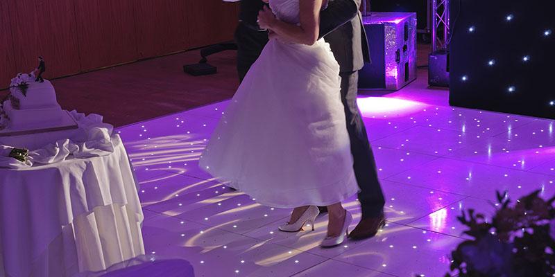 Dance Floor 1