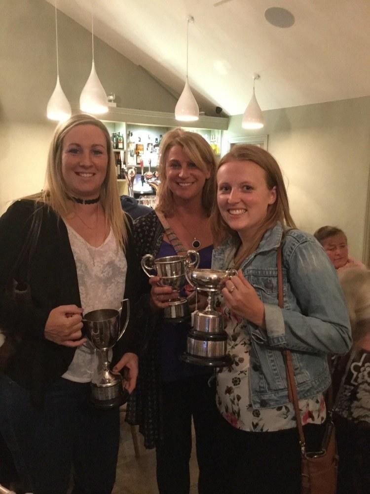 Kirkbymoorside winners