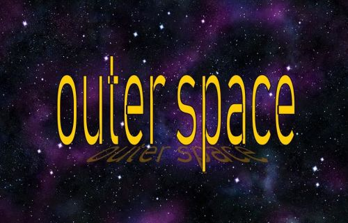 Competitions 2019 Outer Space