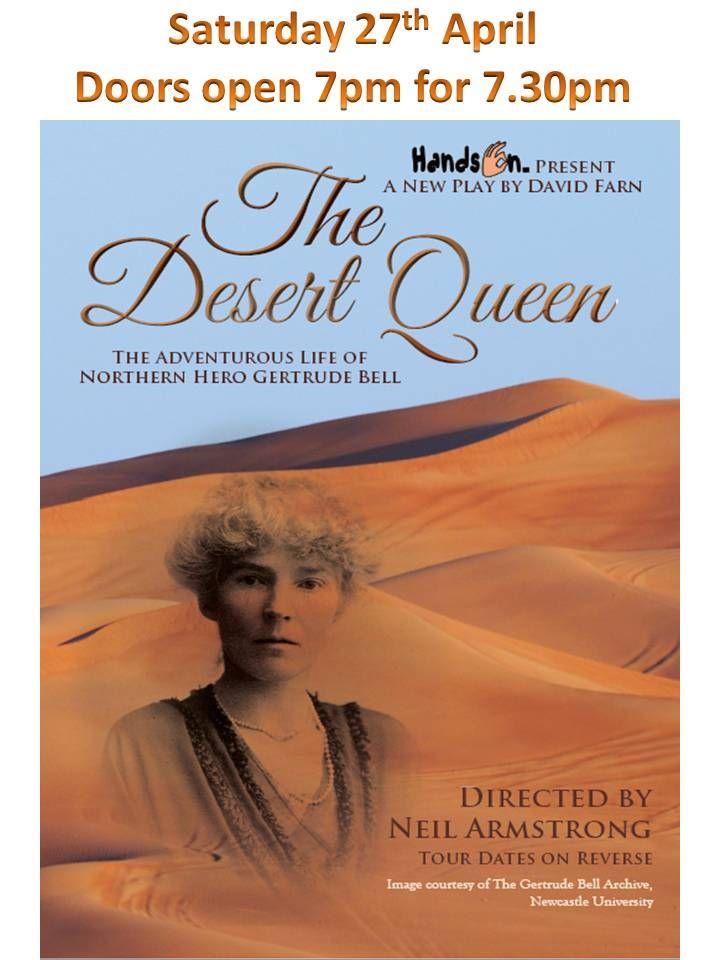 2019.04.27 Desert Queen