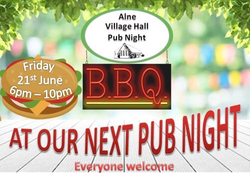 2019.06.21 Pub night
