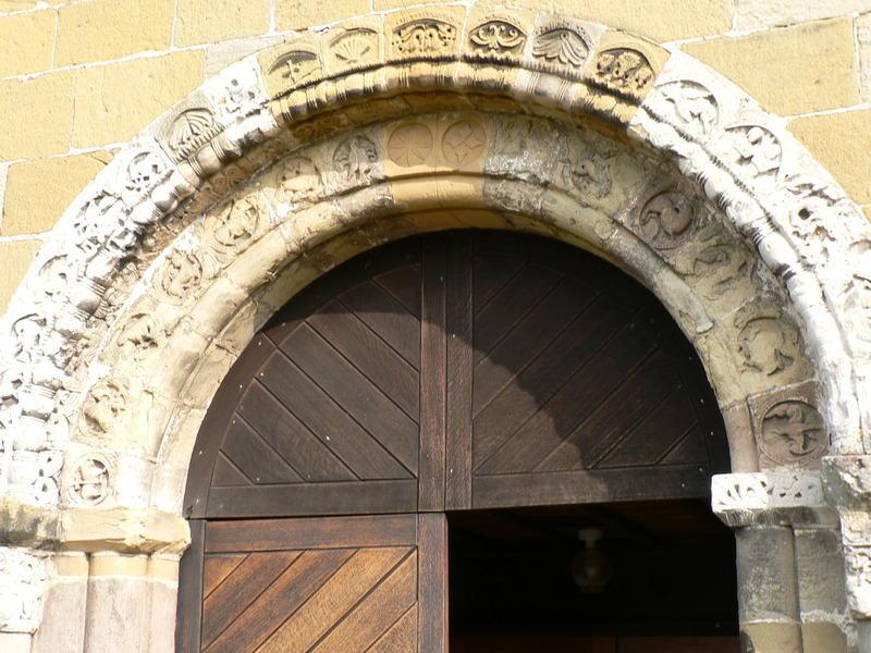 Alne Church 2