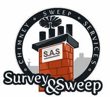 Survey and Sweep Logo