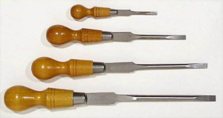 Turnscrews or Screwdrivers
