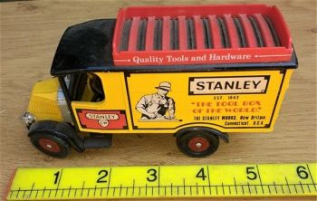 Stanley Truck - Corgi
