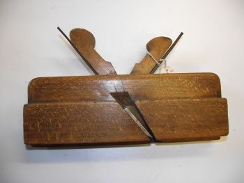 Tongue and Groove plane