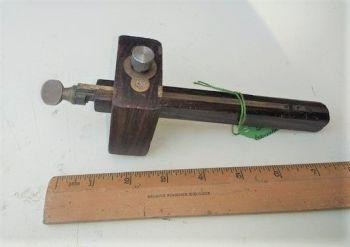 Mortice gauge - Rosewood