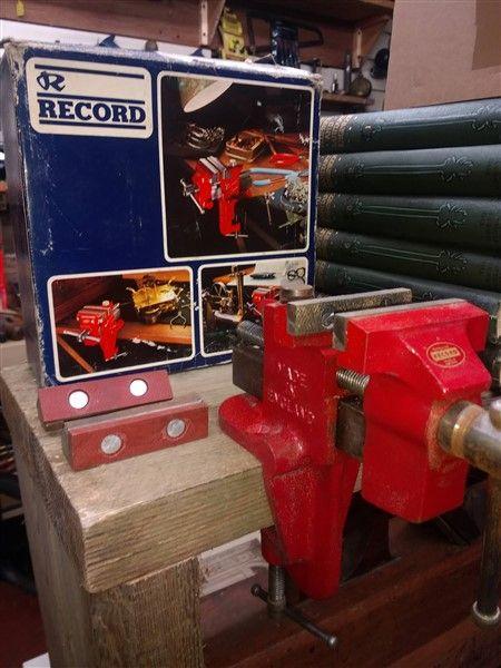 Vice - Record Imp no 80