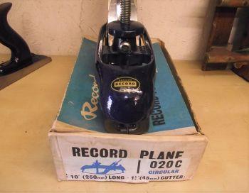 Compass Plane - Record 020C