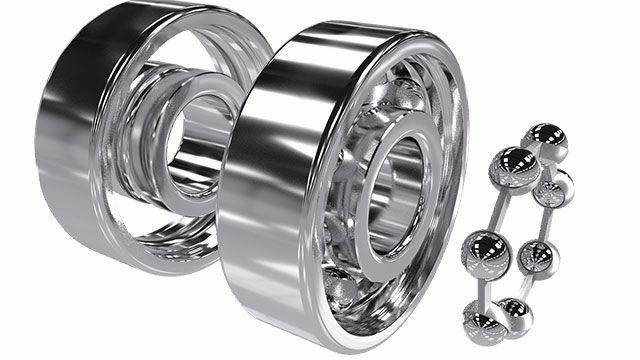 bearing-parts