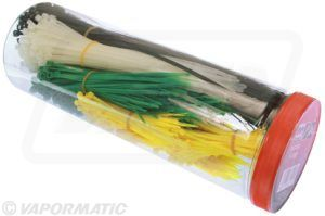 New Product CABLE TIES