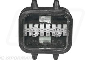 New Product VLC5005 - JUNCTION BOX